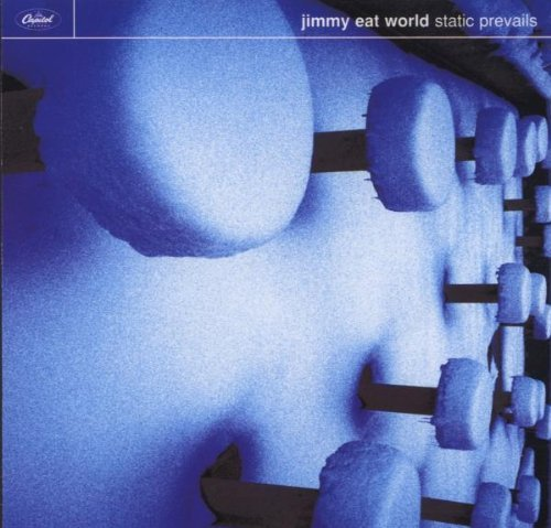 Jimmy Eat World Static Prevails