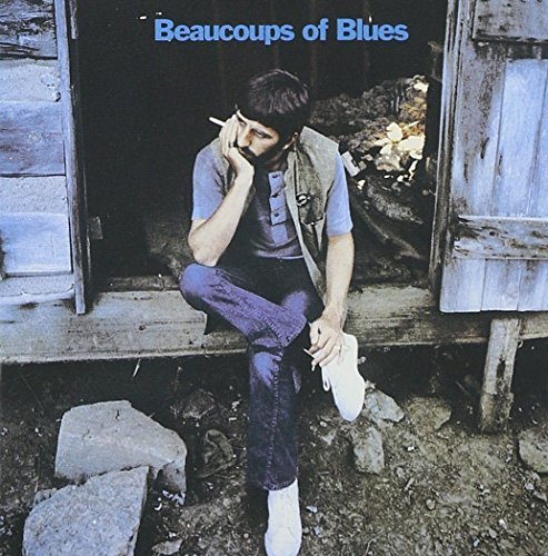 Ringo Starr Beaucoups Of Blues