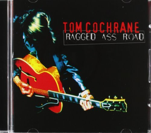 Cochrane Tom Ragged Ass Road