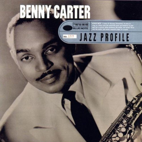 Benny Carter Jazz Profile Import Eu