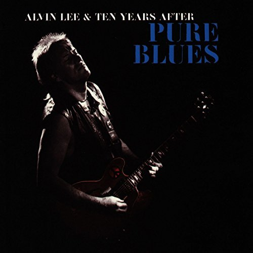 Alvin & Ten Years After Lee Pure Blues