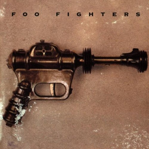 Foo Fighters Foo Fighters