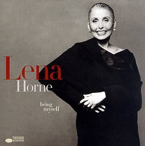 Lena Horne Being Myself