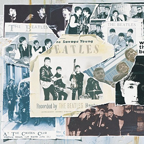 Beatles Anthology 1 2 CD