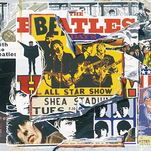 Beatles Anthology 2 2 CD