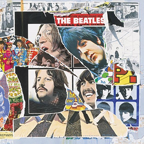 Beatles Anthology 3 2 CD