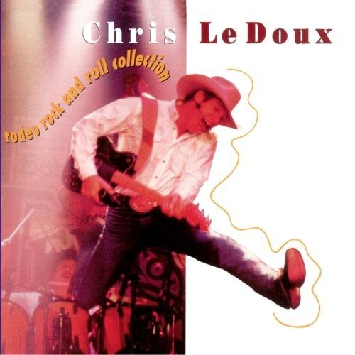 Chris Ledoux Rodeo Rock & Roll Collection
