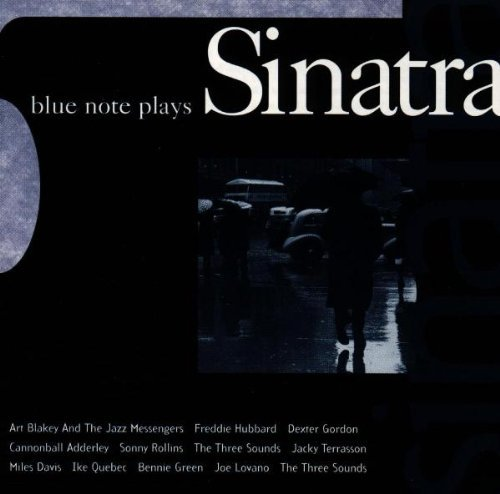 Blue Note Plays Sinatra Import Gbr