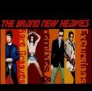 Brand New Heavies Excursions Remixes & Rare Gro
