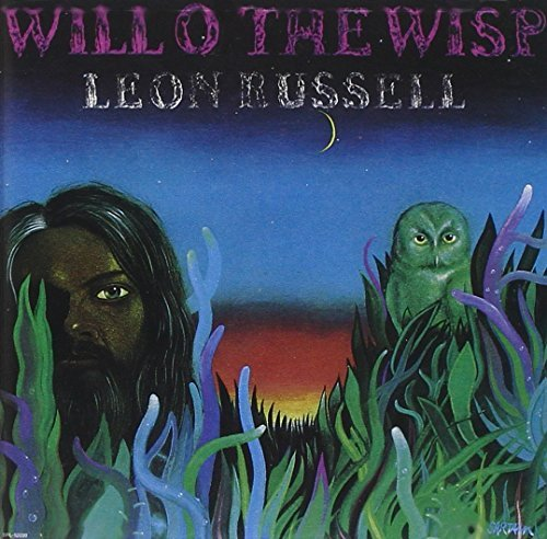 Leon Russell Will O' The Wisp