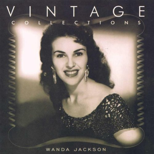 Wanda Jackson Vintage Collection Series