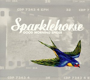 Sparklehorse Good Morning Spider Enhanced CD