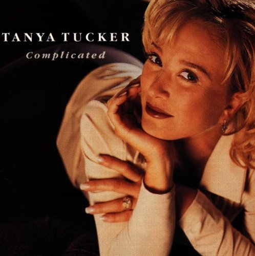 Tucker Tanya Complicated