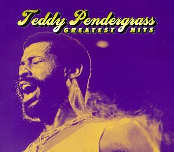 Teddy Pendergrass Greatest Hits