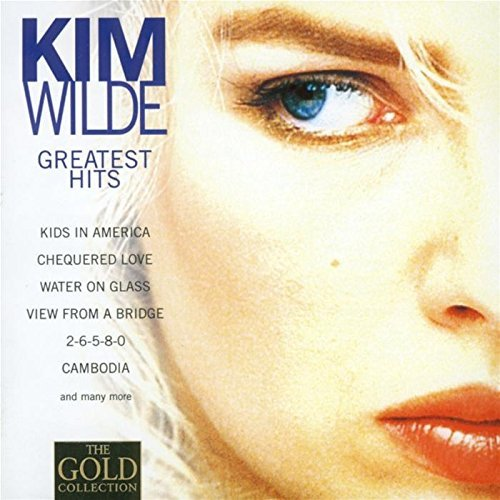 Wilde Kim Greatest Hits