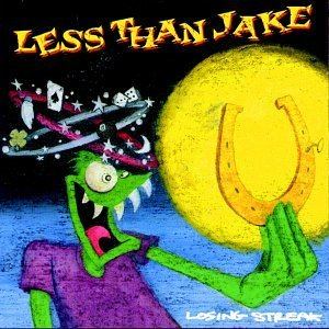 Less Than Jake Losing Streak