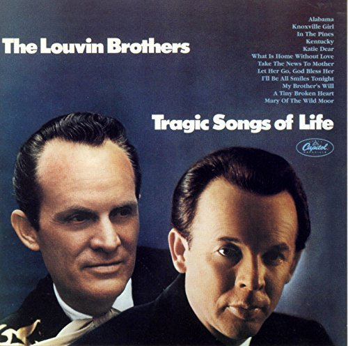 Louvin Brothers Tragic Songs Of Life