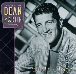 Dean Martin That's Amore The Best Of Dean Import Aus