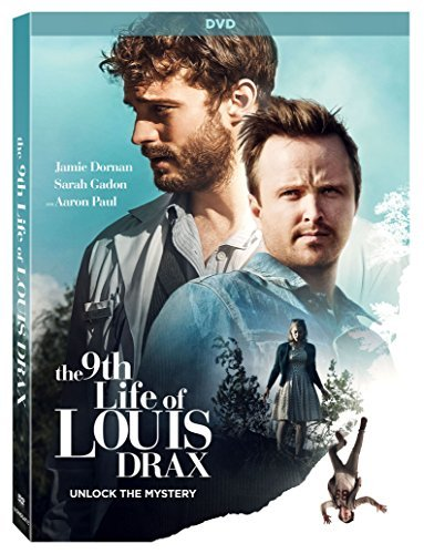 9th Life Of Louis Drax Paul Dornan DVD R