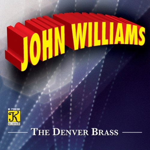 J. Williams John Williams Singleton Denver Brass