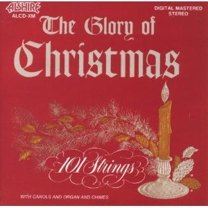 101 Strings Glory Of Xmas