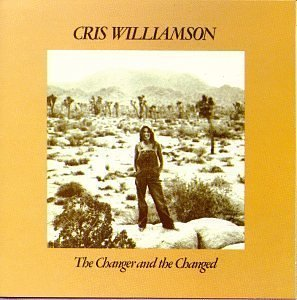Cris Williamson Changer & The Changed