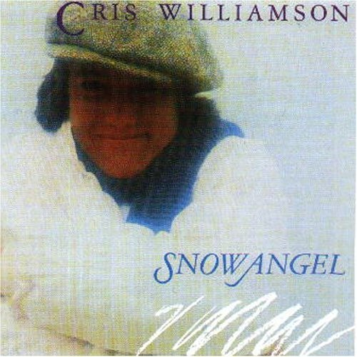 Cris Williamson Snow Angel
