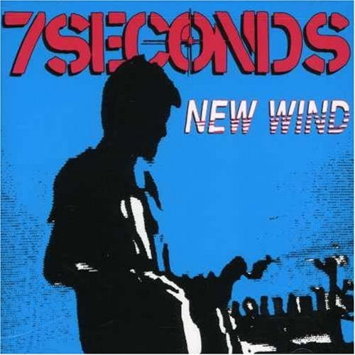 7 Seconds New Wind New Wind