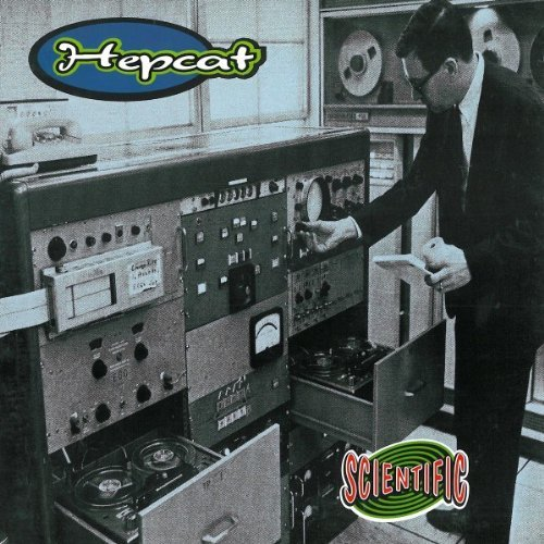 Hepcat Scientific Scientific