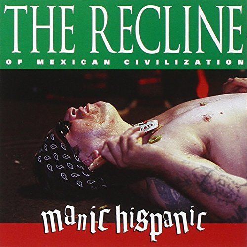 Manic Hispanic Recline Of Mexican Civilizatio Recline Of Mexican Civilizatio