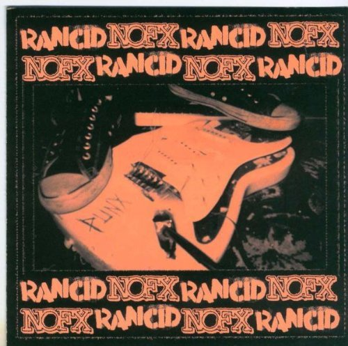 Nofx Rancid Vol. 3 Byo Records Split Serie Liner Notes Byo Recors Split Series