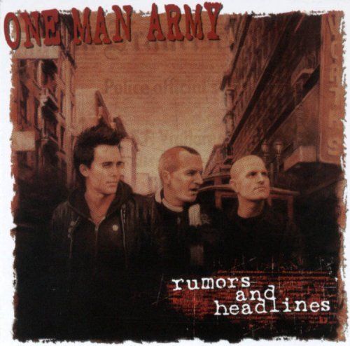 One Man Army Rumors & Headlines Rumors & Headlines