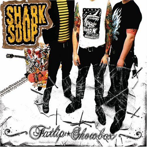 Shark Soup Fatlip Showbox