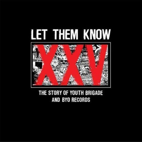 Let Them Know Story Of Youth Let Them Know Story Of Youth CD DVD