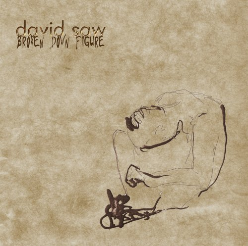 David Saw Broken Down Figure Digipak