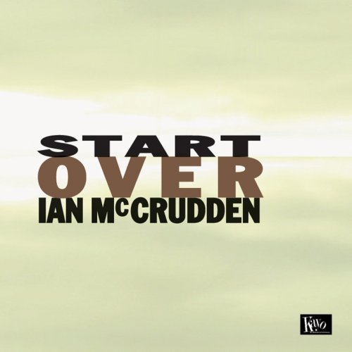 Mccrudden Ian Start Over