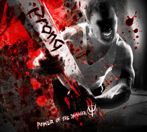 Prong Power Of The Damager Digipak