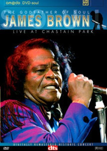 James Brown Live At Chastain Park