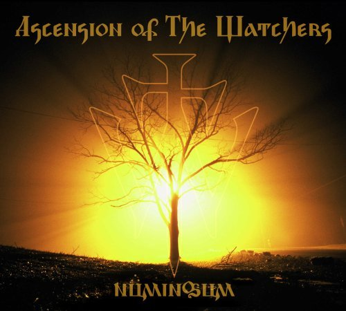 Ascension Of The Watchers Numinosum Digipak