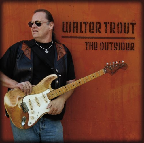 Walter Trout Outsider