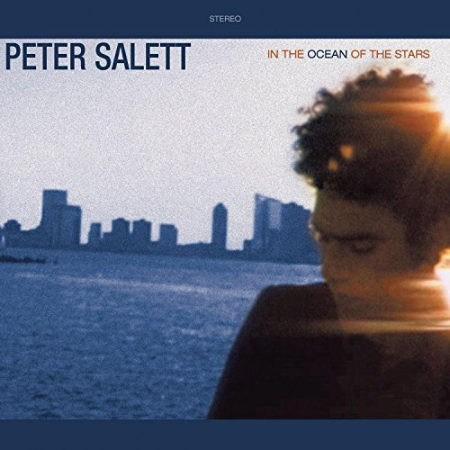 Peter Salett In The Ocean Of The Stars