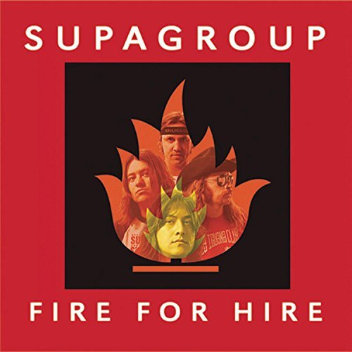 Supagroup Fire For Hire