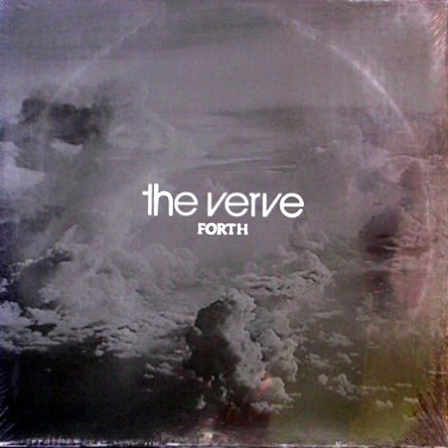 Verve Forth 2 Lp Set Incl. CD & DVD
