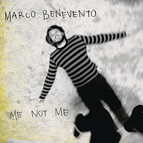 Marco Benevento Me Not Me