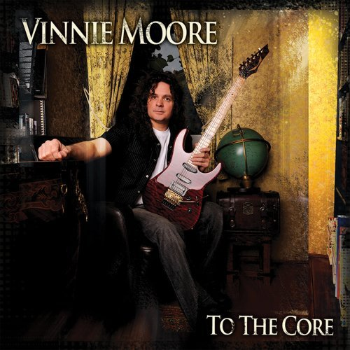 Vinnie Moore To The Core