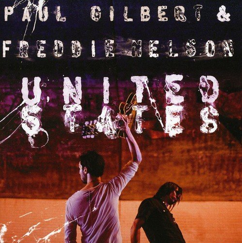 Paul & Freddie Nelson Gilbert United States
