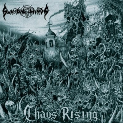 Suicidal Winds Chaos Rising