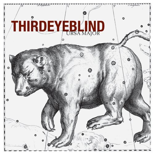 Third Eye Blind Ursa Major Ursa Major