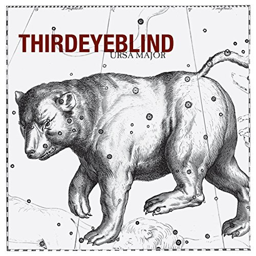 Third Eye Blind Ursa Major Explicit Version