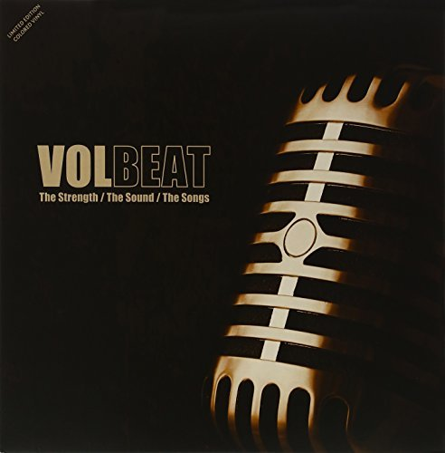 Volbeat Strength The Sound The Songs